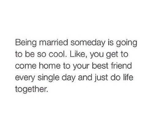 Marriage uploaded by AsdasKing on We Heart It