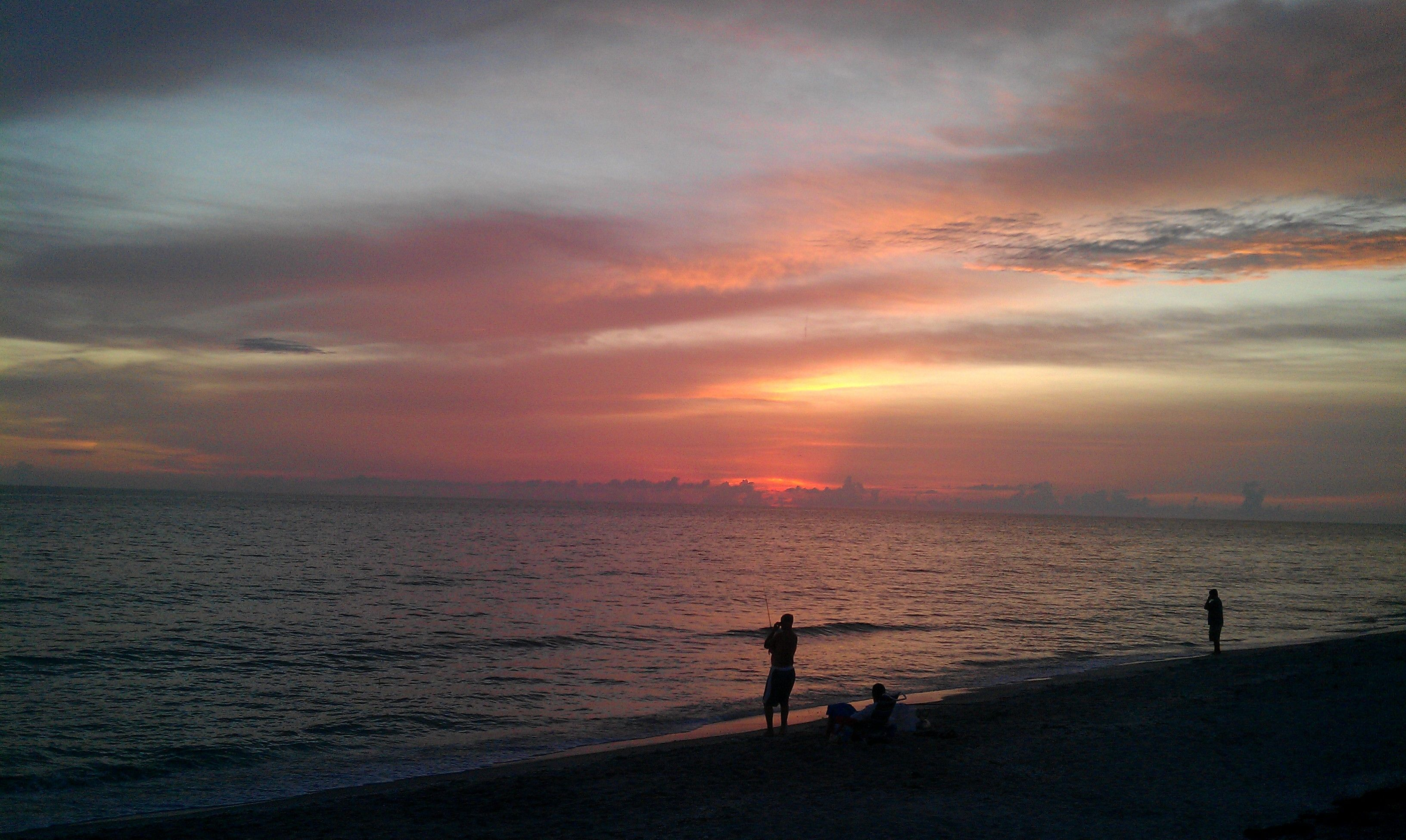 Southwest Florida Sunsets are the best! Englewood Beach ...
