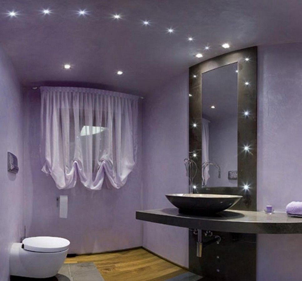 tips to have the best bathroom ceiling | decoration ideas