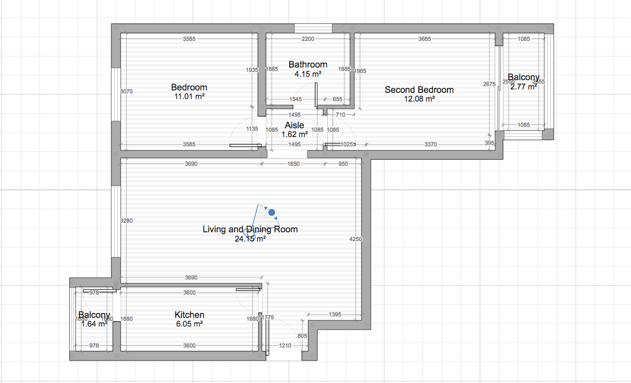 Home Design Software Free Floor Plan Online Homestyler In 2020