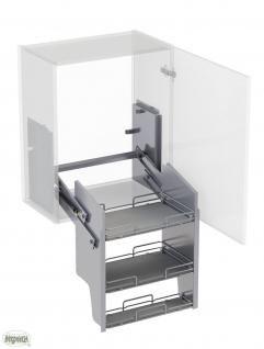 Vertikallift Küchen Oberschrank Ausschwenkbar Schranklift Tür Liftbeschlag  *826 Bei Livingpoint24 Kaufen (Yatego Produktnr