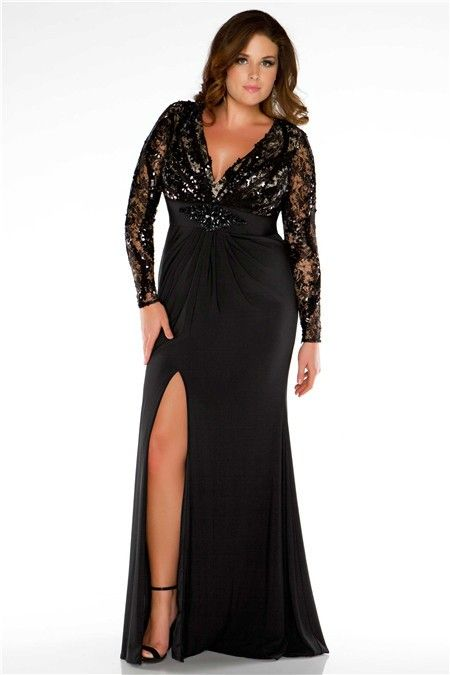 evening dresses with backout for all sizes - Google Search ...