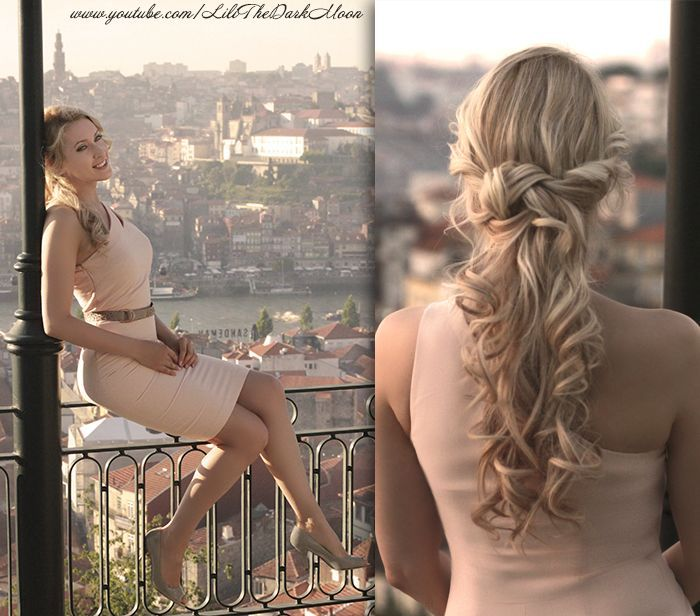 Fine 1000 Images About Long Hairstyles On Pinterest Short Hairstyles Gunalazisus