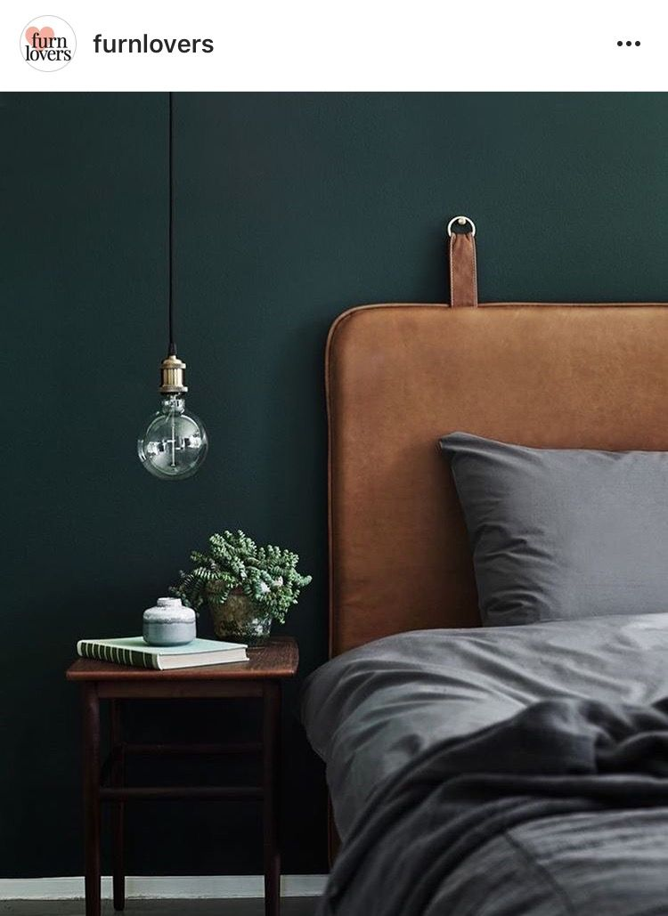 Accent Wall For Bedroom Mint Green And Grey Bedding Linen