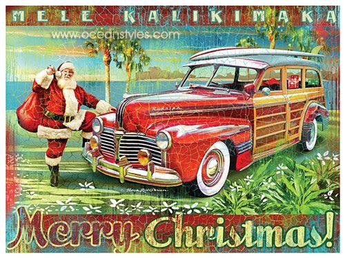 Mele Kalikimaka Christmas Cards.Mele Kalikimaka Hawaiian For Merry Christmas