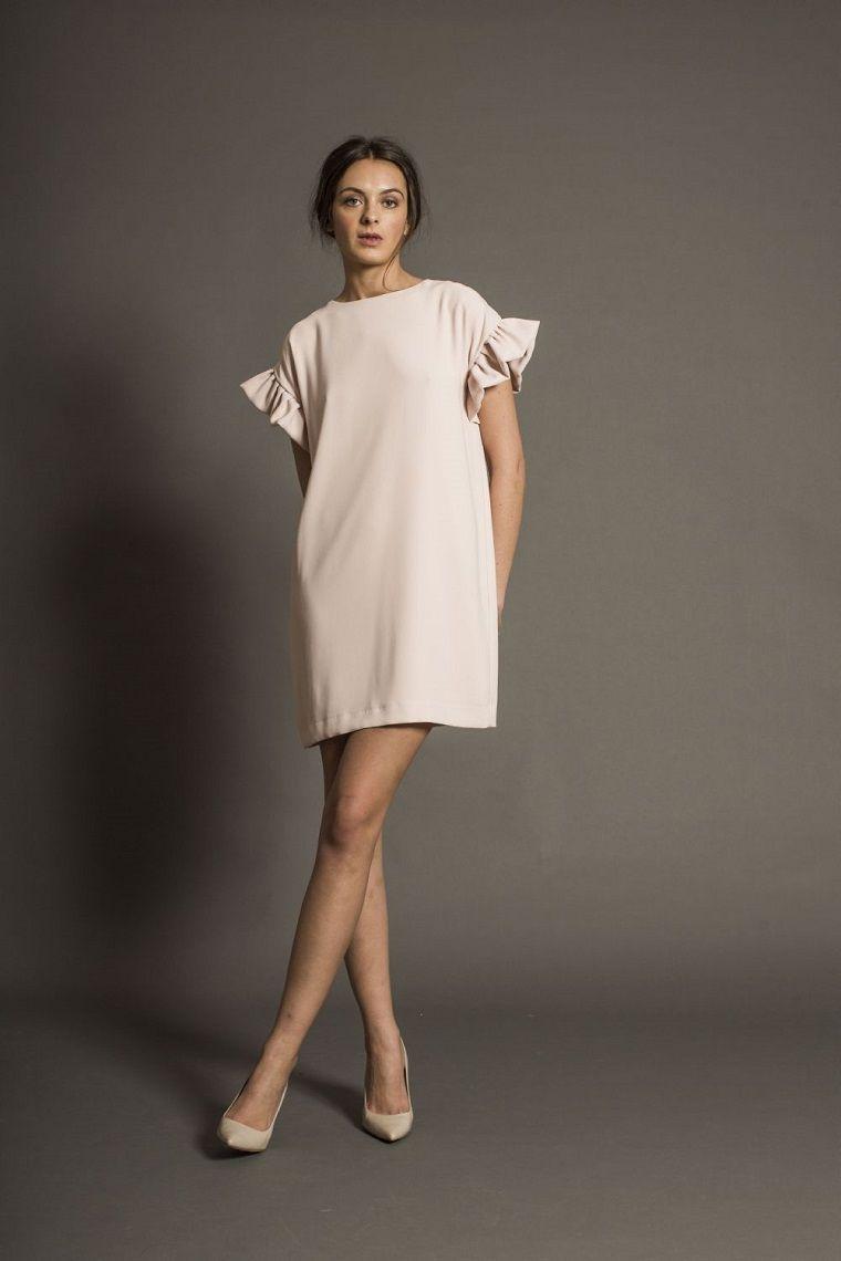 wholesale dealer eb0ae 64d52 Idea abbigliamento donna per dei vestiti da cerimonia, abito ...