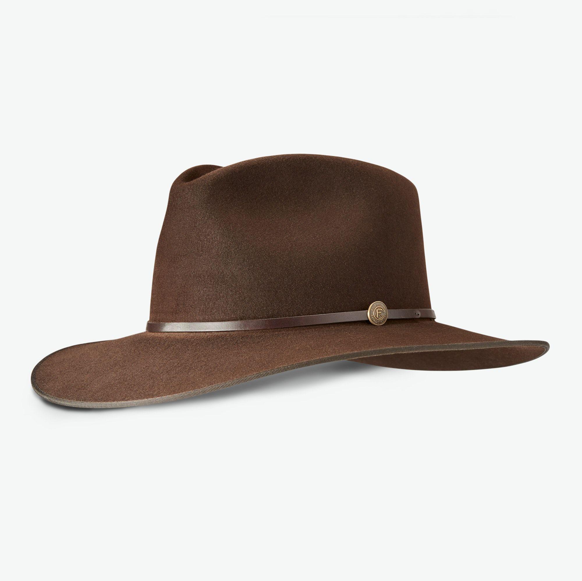 Filson X Stetson Wolf Canyon Hat In 2021 Stetson Cowboy Hats Women Hats Fashion Best Winter Hats