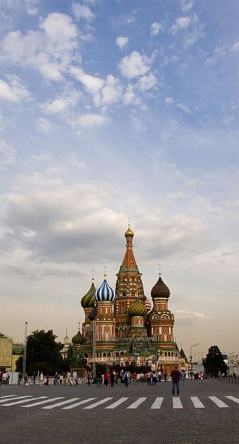 Moscow Places To Go Dream Travel Destinations Places To Travel