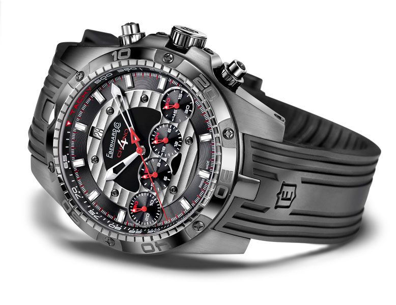 31062.CU Chrono 4 Geant Full Injection