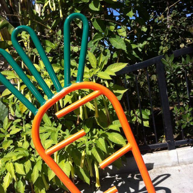bike racks bike rack custom bikes