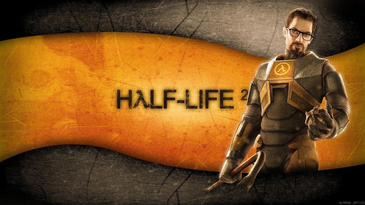 Half Life 2 Full Game Walkthrough Part 1 Half Life Life Best Pc Games