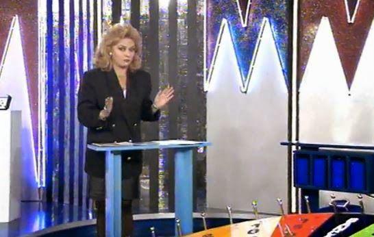 Antena 3 Cumple 25 Años Retrocedemos A Su Primer Día Degustatele Blogs Cumpleaños Antena3 Ruletadelafortuna Ruleta De La Fortuna 25 Años Antenas