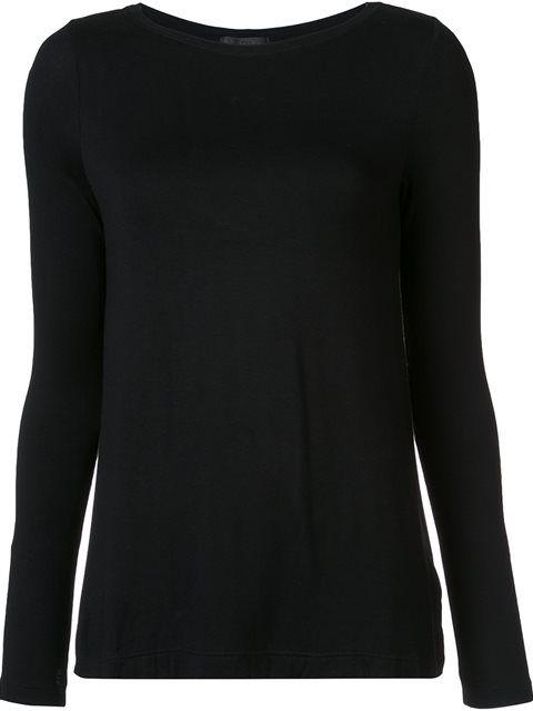 ATM ANTHONY THOMAS MELILLO crew neck T-shirt. #atmanthonythomasmelillo #cloth #t-shirt