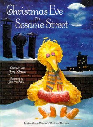 Must Watch Christmas Eve On Sesame Street And Sing Keep Christmas With You Using Our Own Versio Muppet Family Christmas Sesame Street Best Christmas Movies