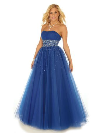 Joli Prom - 9573 | Sea of Blue | Pinterest | Special occasion ...