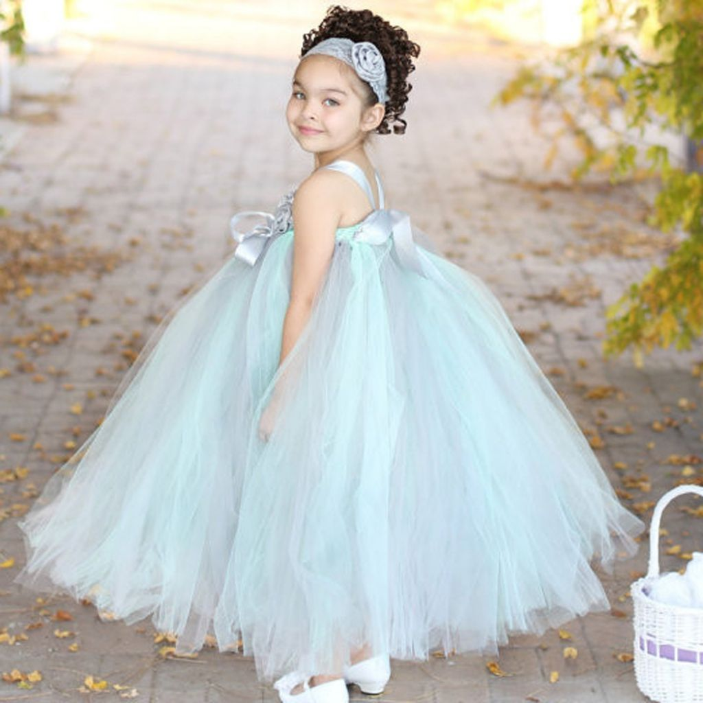 wedding dress for kid girl - dress for country wedding guest Check ...
