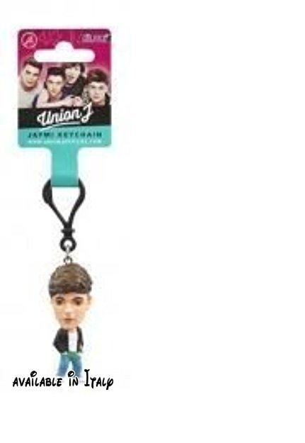 Union J - Jaymi Key Chain by Vivid Imaginations. Union J - Jaymi Key Chain #Giocattolo #TOYS_AND_GAMES