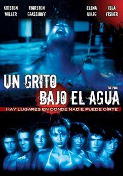 Ver película Un grito bajo el agua online latino 2001 VK gratis ...