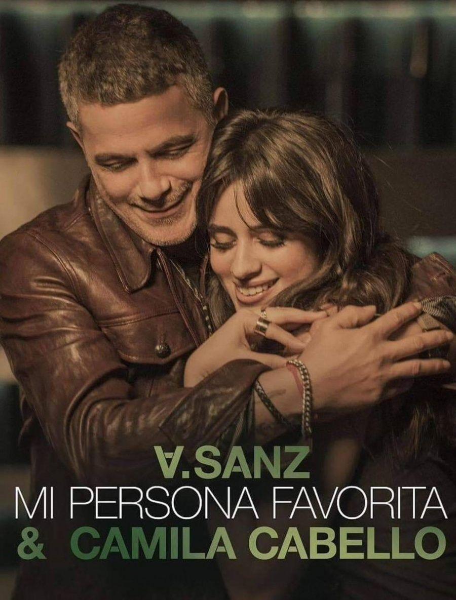 Lanza Alejandro Sanz Con Camila Cabello Video De Mi Persona Favorita Camila Cabello Eres Mi Persona Favorita Camilo