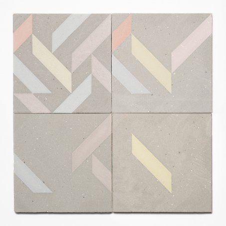 Playtime Paving Slabs By Xiral Segard Colourful Concrete Slabs