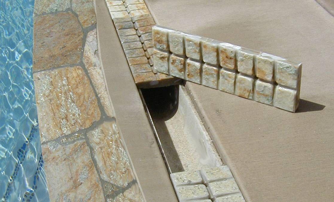 Decorative Drain Covers Swimming Pool Decks Deck Drain Swimming Pools