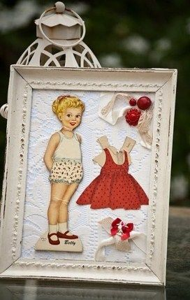 DIY: Repurpose / Upcycle old frame