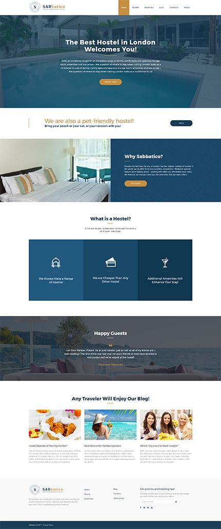 Hotels Most Popular Espresso Web Inspiration At Your Coffee Break Wordpress Template 62377 Hotel Website Web Inspiration Wordpress Website Design