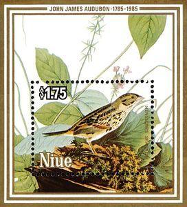Henslow's Sparrow (Ammodramus henslowii)