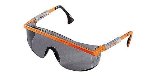 9e2b2cae70 Gafas de protección ASTROSPEC - Ahumadas. 100% protección contra rayos UVA.  Cristal intercambiable, patillas y cristal regulable, protección lateral.