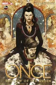 Marvel Comic's OUaT 'Shadow of the Queen' comic is now available for purchase.   Go buy it: http://www.amazon.com/Once-Upon-Time-Shadow-Queen/dp/0785183930/ref=sr_1_1?ie=UTF8=1378339262=8-1=once+upon+a+time+shadow+of+the+queen