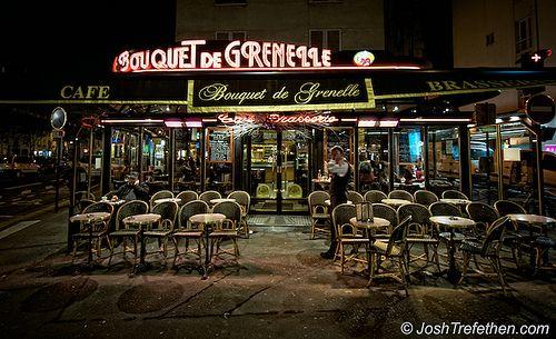 Dsc8026 Bouquet De Grenelle Paris Paris Travel France