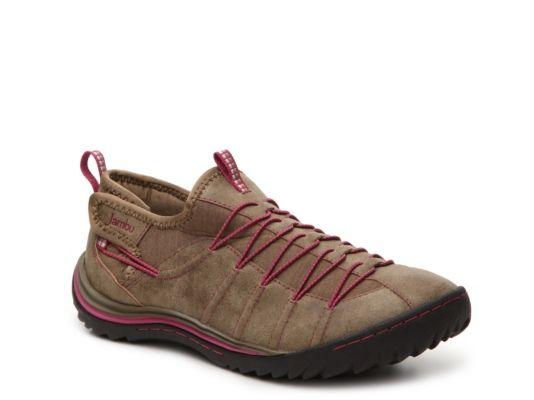 Women's Jambu Spirit Slip-On Sneaker - Dark Brown