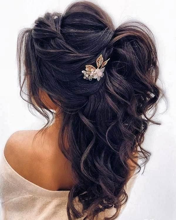 50 Best Hair Color Ideas Trends To Look Out For In 2021 According To Stylists Long Hair Styles Hair Styles Wedding Hair Inspiration