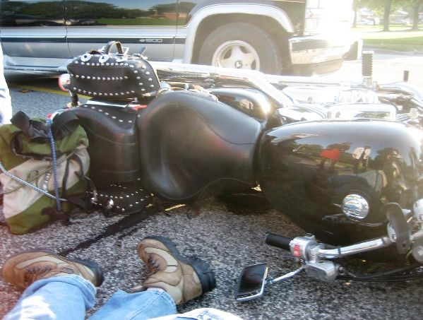 Motorcycle Accidents