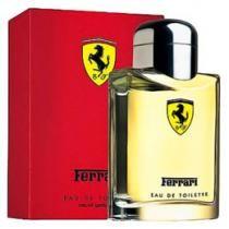 86dd9e634 Ferrari Red - Perfume Masculino Eau de Toilette 125 ml