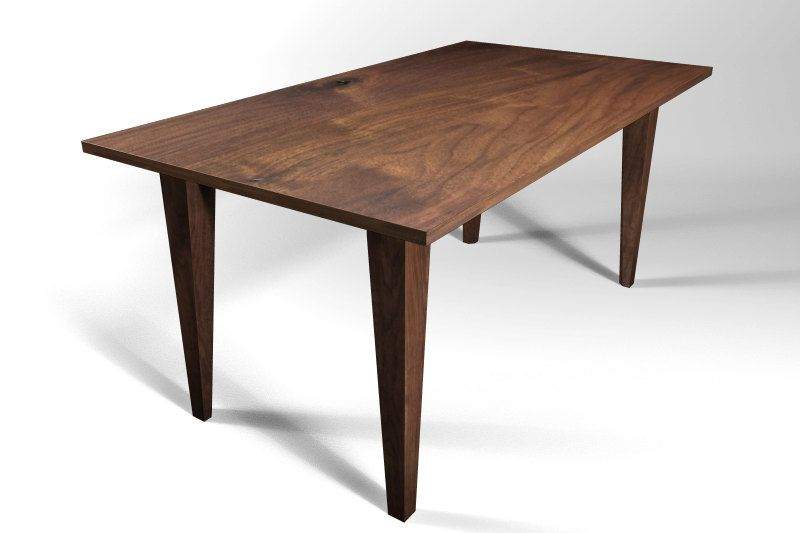 Tapered Wood Leg Google Search Coffee Table Table Legs