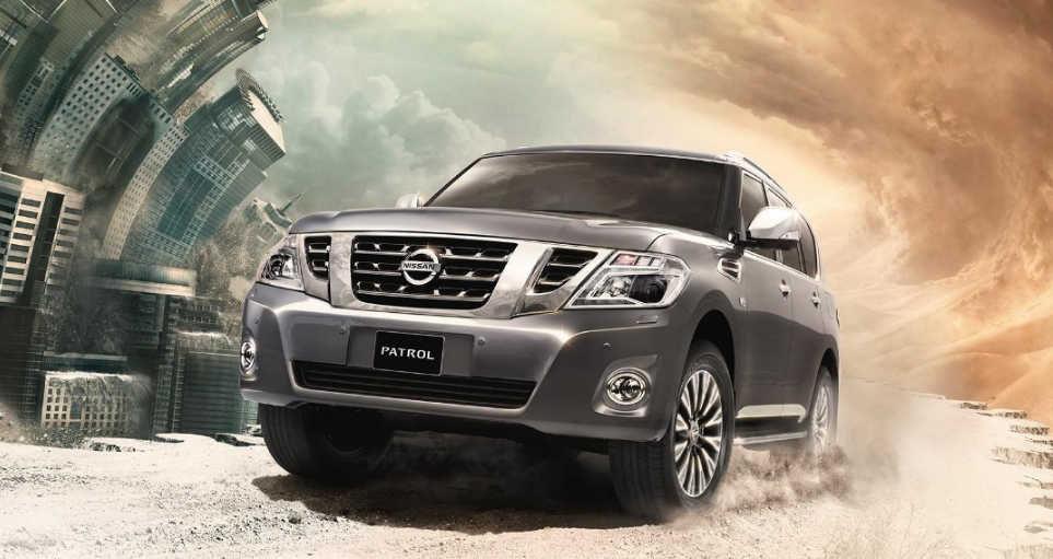 2021 Nissan Patrol Coupe Release Date Price Redesign The Real Nissan Patrol Offers Turned Into About A Market Place Around 50 Percent 12 Many Several Years