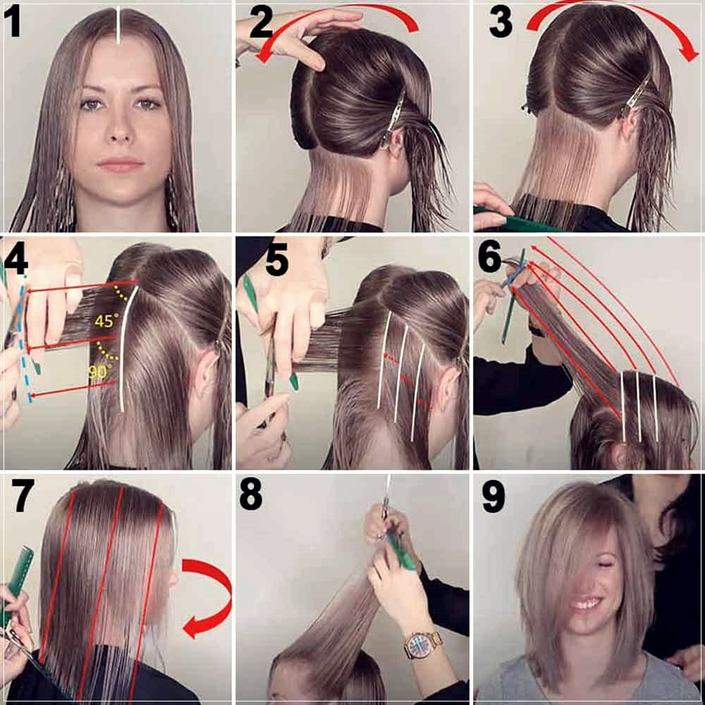 Pin On Diy Hairstyles