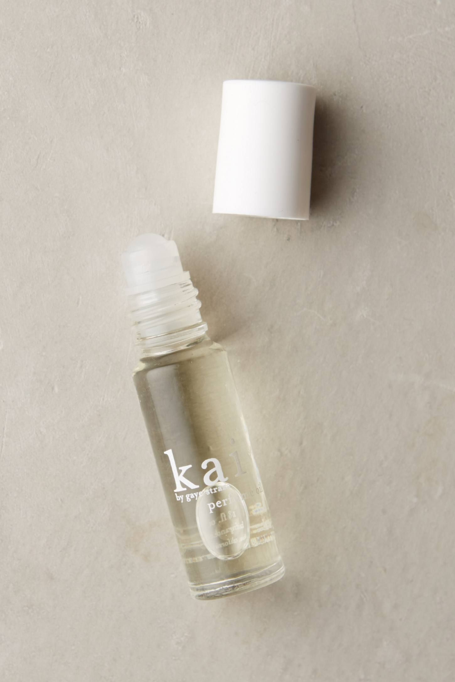 Kai Rose Perfume Oil Perfume oils, Perfume, Kai fragrance