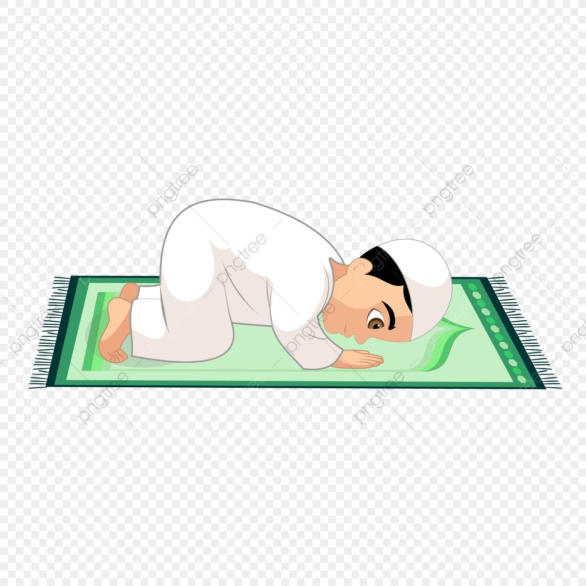 دليل خطوة بخطوة صلاة المسلمين خطوات الصلاة سجد الصلاة مسلم دعاء Png صورة للتحميل مجانا Muslim Prayer Prayer Clipart Prayers