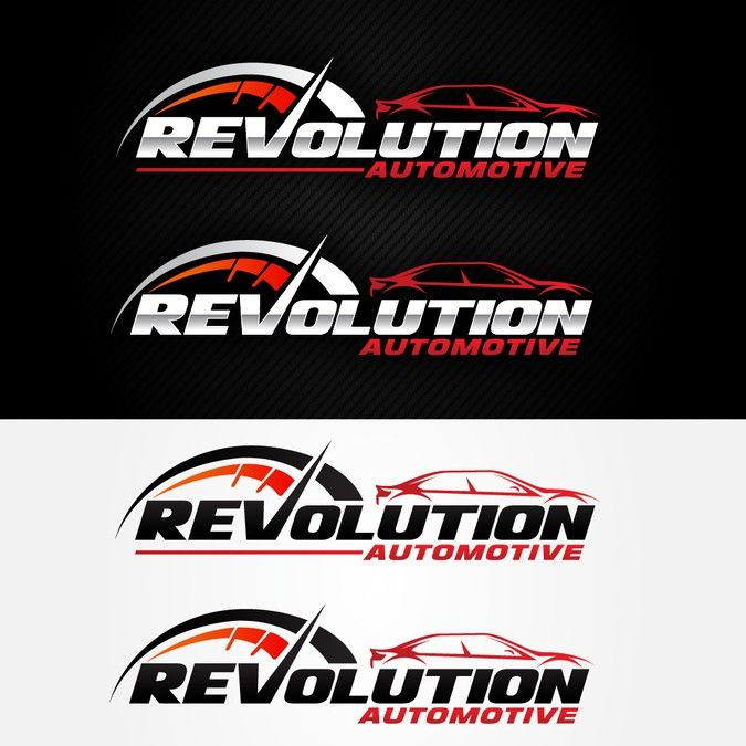 Create a unique and creative logo for a car dealership ...