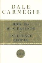 Dale Carnegies 'How to Win Friends and Influence People' is een van de bekendste boeken over motivatie.