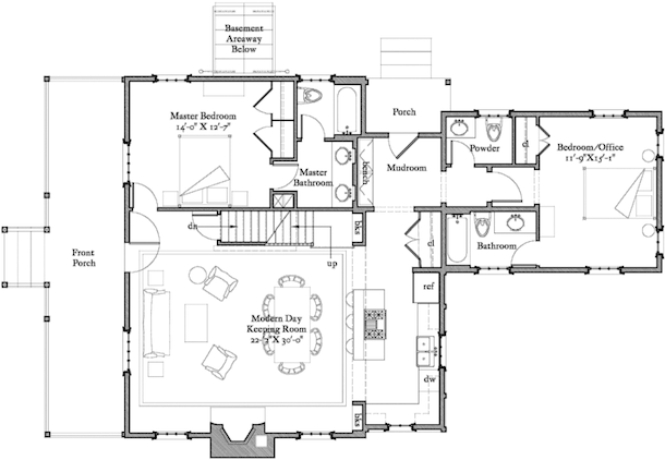 Home Design This New Old House House Design House Floor Plans Old House