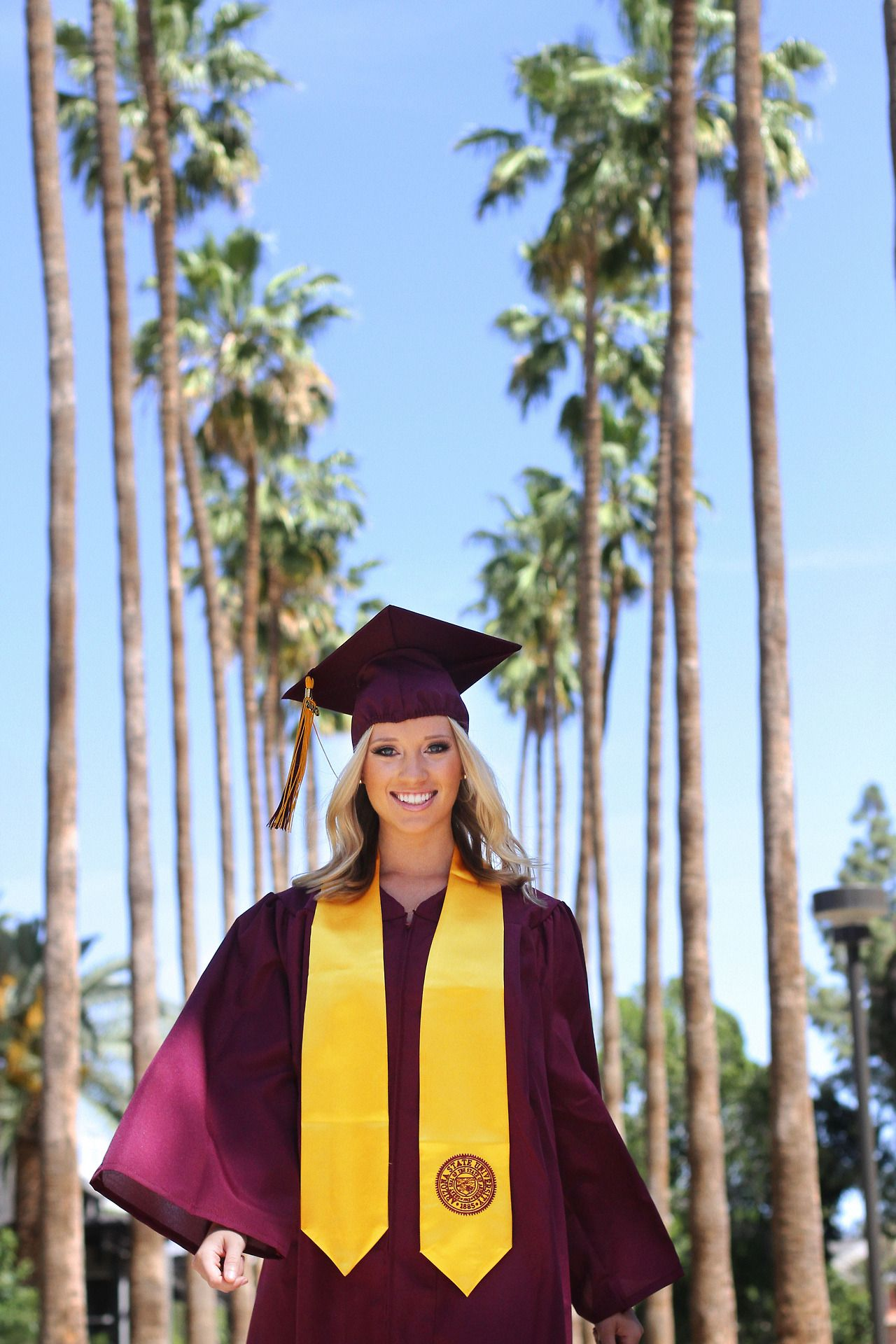 Senior Cap and Gown | Senior Photography | Pinterest | Cap, Gowns ...