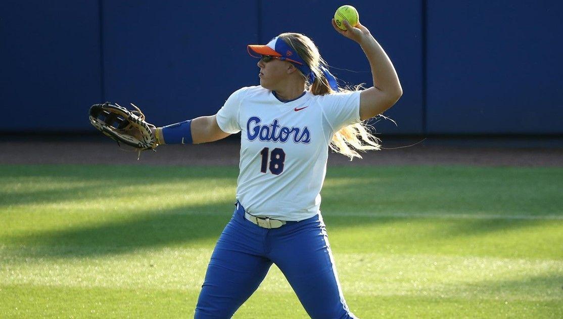 Amanda Lorenz Florida gators softball, Softball players