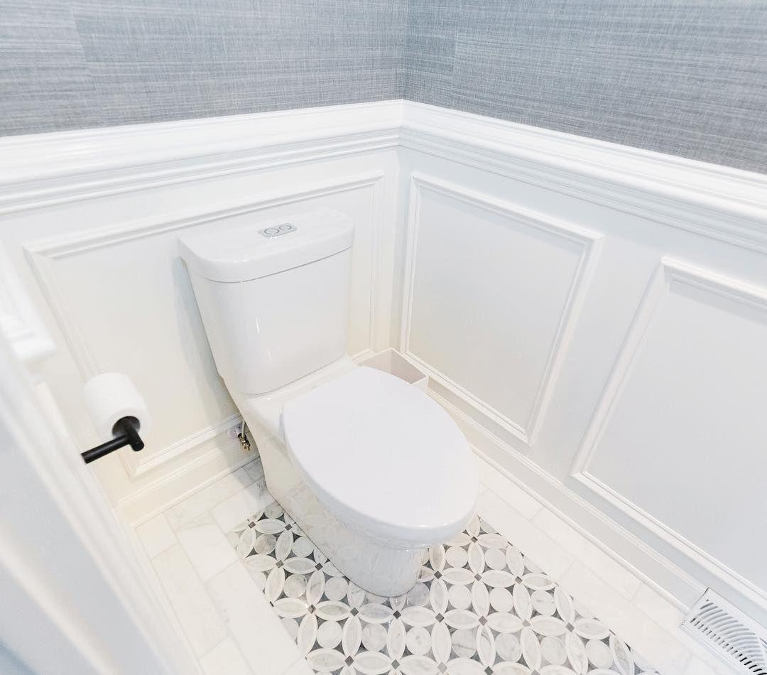 Guest Bath This Floor Projec Bathroom Chair Mold In Bathroom Chair Rail