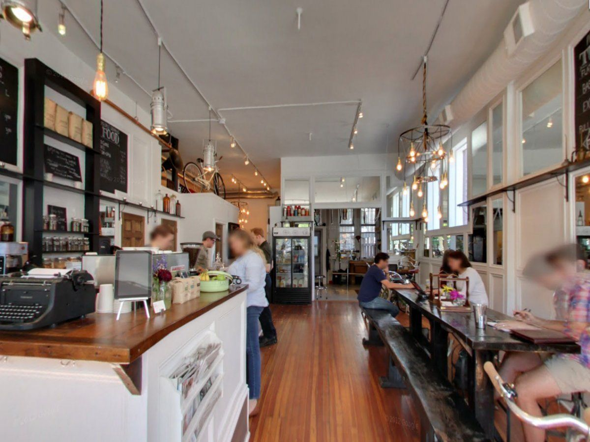 Heritage Bicycles Are Now Automatically Registered Coffee House