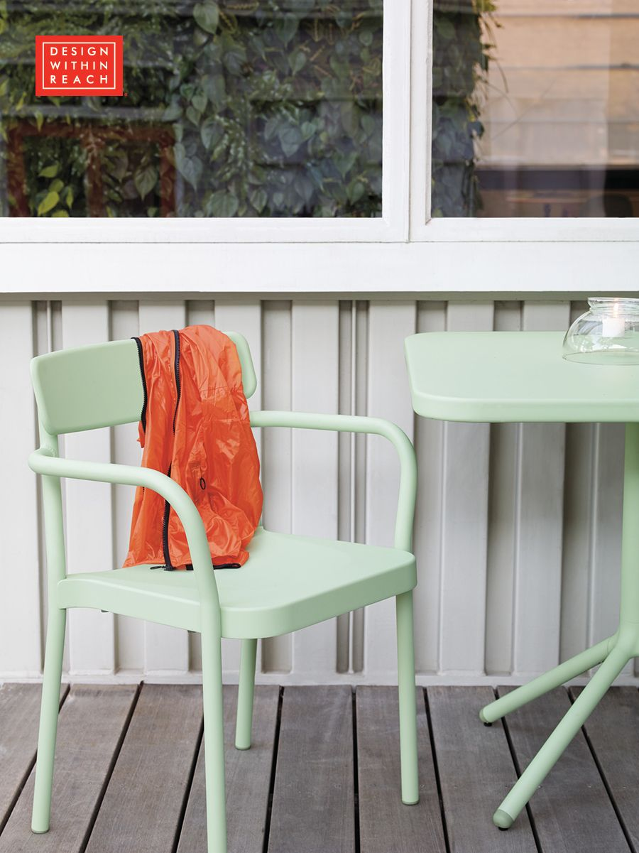 New Grace Outdoor Collection Designed By Samuel Wilkinson For Emu Design Studio Within Reach
