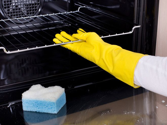 Backofen Reinigen Mit Hausmitteln: Die Besten Tipps