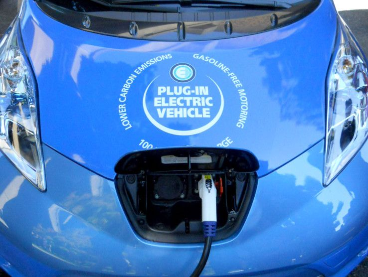 Batteries And All Evs Are Greener Than Gasoline
